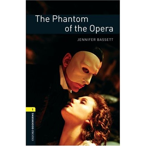 The Phantom of the Opera Audio CD Pack
