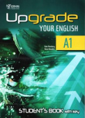Upgrade Your English [A1]: Student's Book With Key (overprinted)