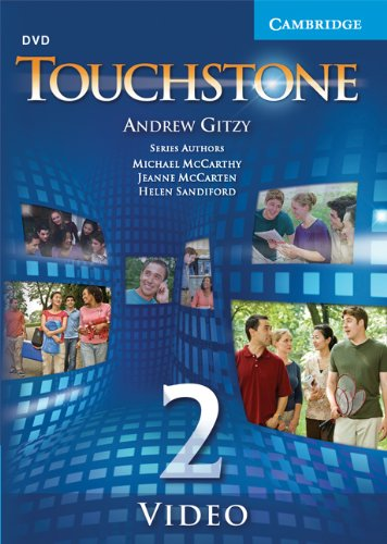 Touchstone Level 2 DVD