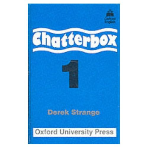 Chatterbox Level 1 Cassette
