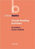 Oxford Basics Simple Reading Activities