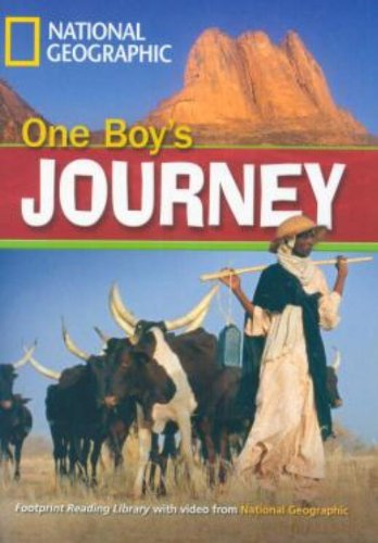 Fotoprint Reading Library B1 One Boy's Journey