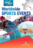 Career Paths: Worldwide sports events. Students Book with digibook