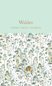 Macmillan Collector's Library: Thoreau Henry David. Walden  (HB)  Ned