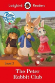 Ladybird: Peter Rabbit: The Peter Rabbit Club (PB) +downloadable audio