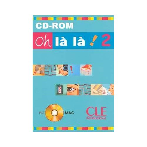 Oh la la! 2 - CD-Rom PC / MAC