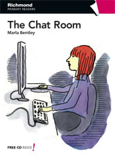 Primary Readers Level 5 The Chatroom