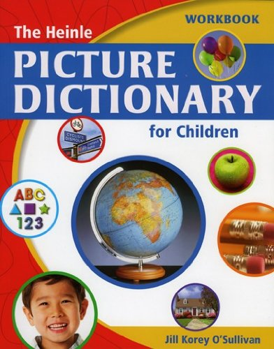 The Heinle Picture Dictionary for Children - Workbook