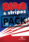 Stars & Stripes for the Michigan ECCE - Student's Book (with DigiBooks)
