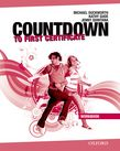 Countdown to First Certificate Workbook without Key and Student's Audio CD Pack (New Edition)