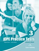 CPE Practice Tests (Revised) 3 Student's Book (with DigiBooks app)