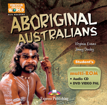 Aboriginal Australians Student's multi-ROM (Audio CD / DVD Video PAL)