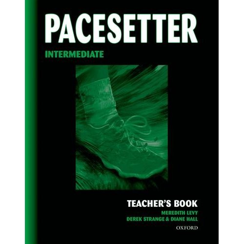 Pacesetter Intermediate Teacher's Book