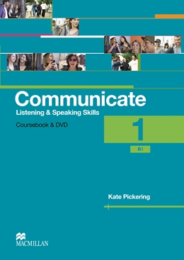 Communicate Level 1 Student's Coursebook Pack