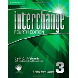 Interchange Fourth Edition 3 Student's Book with Self-study DVD-ROM