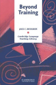 Cambridge Language Teaching Library: Beyond Training: Perspectives on Language Teacher Education