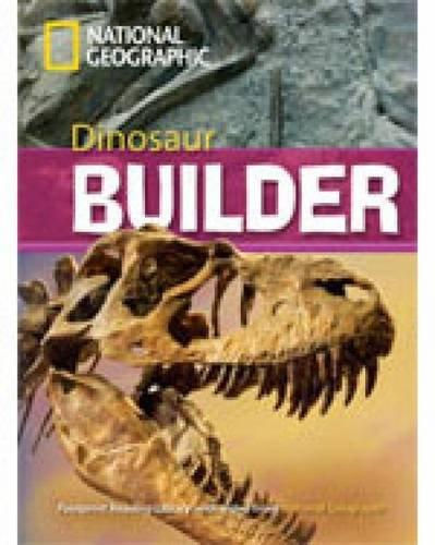 Fotoprint Reading Library C1 The Dinosaur Builder