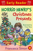 Simon Francesca. Horrid Henry's Christmas Presents