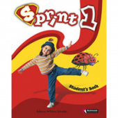 Sprint 1 Student's Book + CD