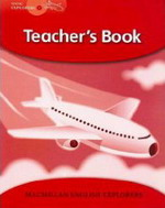 Young Explorers 1: Teacher's Book Pack