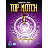 Top Notch (2nd Edition) 3 Students book with ActiveBook