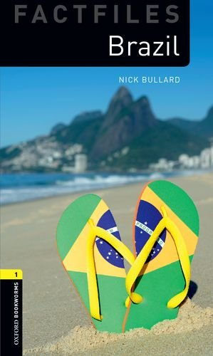 OBL 1: Brazil Audio CD Pack