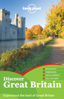 Discover Great Britain (2th Edition)