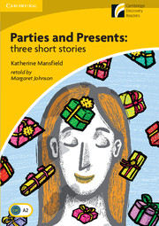 Parties and Presents: three short stories