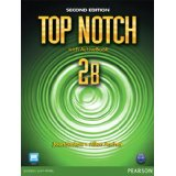 Top Notch (2nd Edition) 2 B Student Book with ActiveBook and Workbook