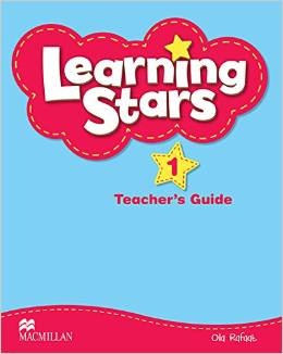 Learning Stars 1 Teacher's Guide