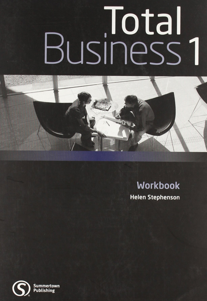 Total Business 1 Workbook
