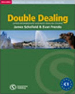 Double Dealing Upper Intermediate Self-Study Book