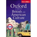 Oxford Guide to British and American Culture (Second Edition)