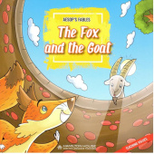 Hamilton Fable: The Fox & the Goat