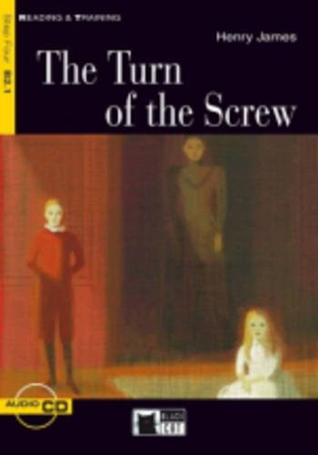 Reading & Training Step 4: The Turn of the Screw + CD