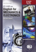 Flash on English for Specific Purposes: Mechanics, Electronics and Technical Assistance (NEd)