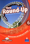 New Round Up (Russian Edition) 6 Student's Book with CD