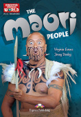 The Maori People (with crossplatform application)