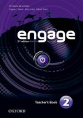 Engage 2nd Edition 2 Teacher's Book