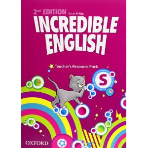 Incredible English (Second Edition) Starter Teachers Resource Pack