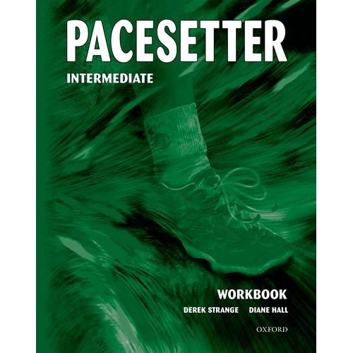 Pacesetter Intermediate Workbook
