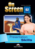 On Screen Revised B2 Presentation Skills Teacher's Book