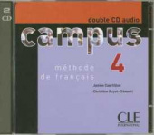 Campus 4 CD audio collectifs(4)