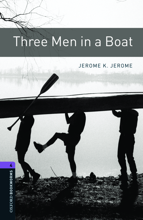 OBL 4: Three Men in a Boat