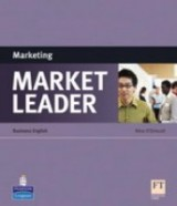 Market Leader Third Edition Marketing