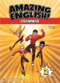 Amazing English 2: Grammar