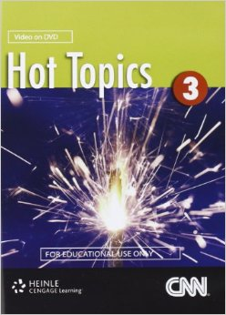 Hot Topics 3 CNN DVD