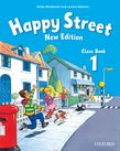 Happy Street 1 New Edition Class Book