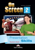 On Screen 2 Presentation Skills Teacher's Book