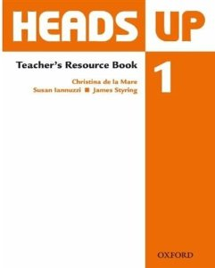 Heads Up 1 Teacher's Resource Book